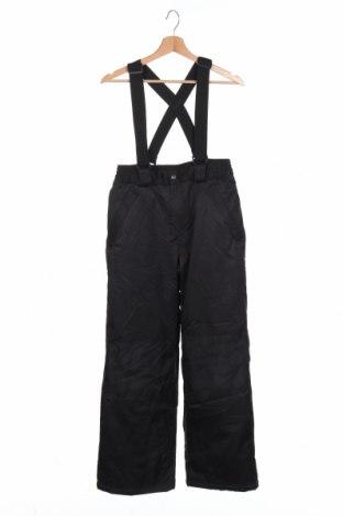 Παιδικό παντελόνι για χειμερινά σπορ Athletic Works, Μέγεθος 13-14y/ 164-168 εκ., Χρώμα Μαύρο, Πολυεστέρας, Τιμή 18,51€
