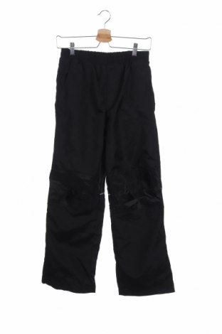 Παιδικό παντελόνι για χειμερινά σπορ Athletic Works, Μέγεθος 11-12y/ 152-158 εκ., Χρώμα Μαύρο, Πολυεστέρας, Τιμή 15,10€