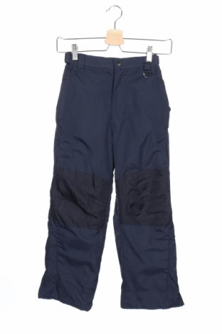 Παιδικό παντελόνι για χειμερινά σπορ Generation, Μέγεθος 7-8y/ 128-134 εκ., Χρώμα Μπλέ, Πολυεστέρας, Τιμή 7,96€