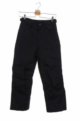 Детски панталон за зимни спортове London Fog, Размер 11-12y/ 152-158 см, Цвят Черен, Полиестер, Цена 27,93лв.