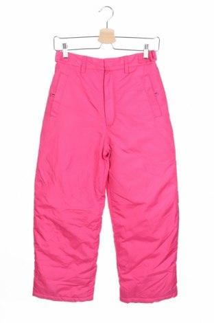 Παιδικό παντελόνι για χειμερινά σπορ London Fog, Μέγεθος 10-11y/ 146-152 εκ., Χρώμα Ρόζ , Πολυεστέρας, Τιμή 16,66€