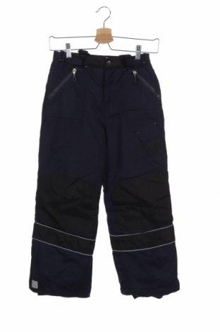 Παιδικό παντελόνι για χειμερινά σπορ Mexx, Μέγεθος 7-8y/ 128-134 εκ., Χρώμα Μπλέ, Πολυεστέρας, Τιμή 8,18€