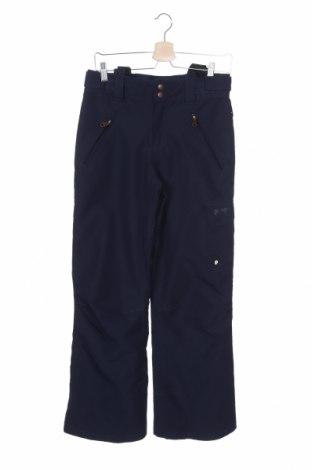 Παιδικό παντελόνι για χειμερινά σπορ Protest, Μέγεθος 12-13y/ 158-164 εκ., Χρώμα Μπλέ, Πολυεστέρας, Τιμή 34,23€
