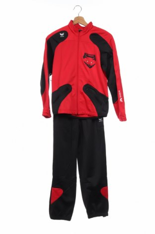 Παιδικό συνολακι Erima, Μέγεθος 6-7y/ 122-128 εκ., Χρώμα Κόκκινο, Πολυεστέρας, Τιμή 25,33€
