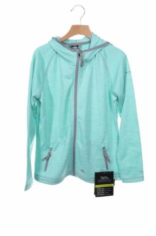 Παιδικό φούτερ Trespass, Μέγεθος 10-11y/ 146-152 εκ., Χρώμα Πράσινο, Πολυεστέρας, Τιμή 16,74€