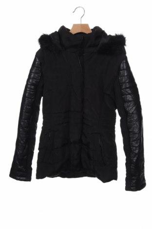 Παιδικό μπουφάν No Excuse, Μέγεθος 15-18y/ 170-176 εκ., Χρώμα Μαύρο, 100% πολυεστέρας, Τιμή 32,08€