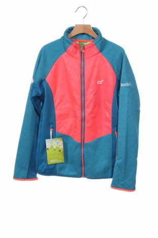 Παιδικό μπουφάν Regatta, Μέγεθος 13-14y/ 164-168 εκ., Χρώμα Μπλέ, Πολυεστέρας, Τιμή 28,50€