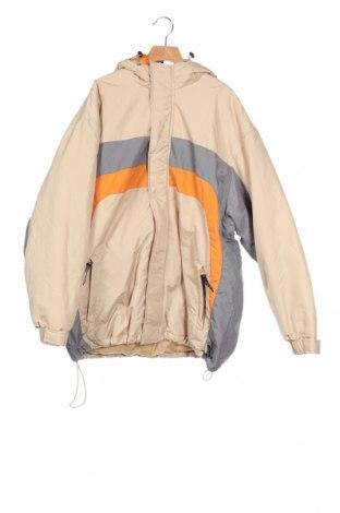 Παιδικό μπουφάν για χειμερινά σπο Cutting Edge, Μέγεθος 15-18y/ 170-176 εκ., Χρώμα  Μπέζ, Πολυαμίδη, Τιμή 11,82€
