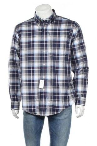 Ανδρικό πουκάμισο Brooks Brothers, Μέγεθος L, Χρώμα Πολύχρωμο, Βαμβάκι, Τιμή 38,00€
