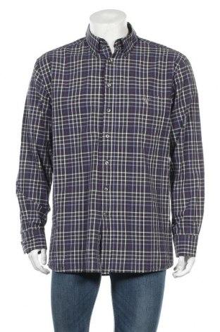 Ανδρικό πουκάμισο Gant, Μέγεθος XL, Χρώμα Πολύχρωμο, Βαμβάκι, Τιμή 19,87€