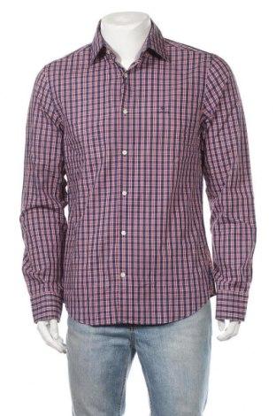 Ανδρικό πουκάμισο Gant, Μέγεθος L, Χρώμα Πολύχρωμο, 82% βαμβάκι, 18% πολυεστέρας, Τιμή 33,74€