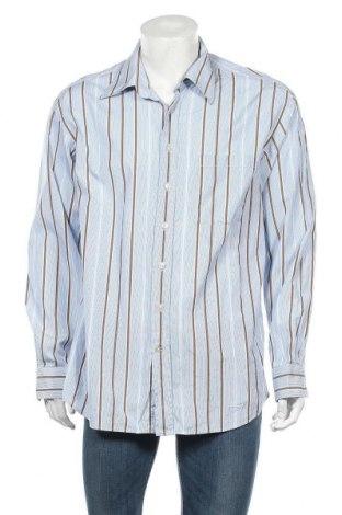 Ανδρικό πουκάμισο Gant, Μέγεθος XL, Χρώμα Μπλέ, 100% βαμβάκι, Τιμή 19,74€