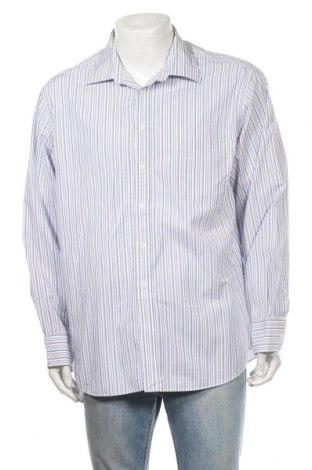 Ανδρικό πουκάμισο Joseph Abboud, Μέγεθος XXL, Χρώμα Πολύχρωμο, Βαμβάκι, Τιμή 5,92€