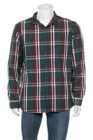 Ανδρικό πουκάμισο Rainbow, Μέγεθος L, Χρώμα Πολύχρωμο, Βαμβάκι, Τιμή 9,94€