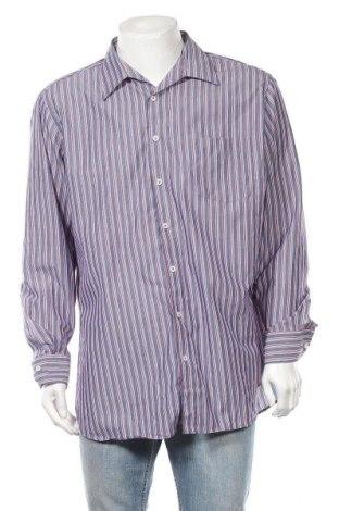 Ανδρικό πουκάμισο Walbusch, Μέγεθος XXL, Χρώμα Πολύχρωμο, Βαμβάκι, Τιμή 11,11€