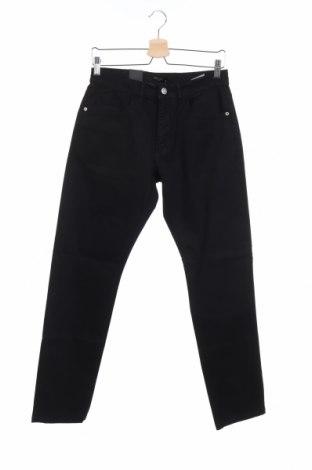 Мъжки дънки Liu Jo, Размер S, Цвят Черен, 98% памук, 2% еластан, Цена 36,14лв.