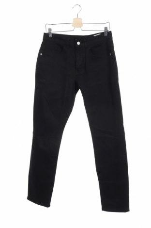 Мъжки дънки Liu Jo, Размер S, Цвят Черен, 98% памук, 2% еластан, Цена 36,96лв.