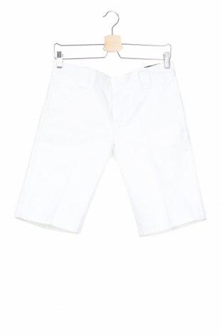 Pánské kraťasy Dickies, Velikost S, Barva Bílá, 65% polyester, 35% bavlna, Cena  325,00Kč
