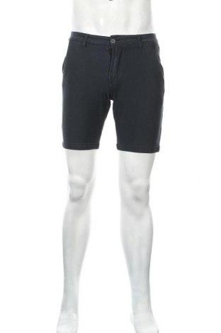 Pantaloni scurți de bărbați Liu Jo, Mărime S, Culoare Albastru, 98% bumbac, 2% elastan, Preț 49,92 Lei