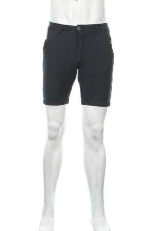 Pantaloni scurți de bărbați Liu Jo, Mărime M, Culoare Albastru, 98% bumbac, 2% elastan, Preț 75,66 Lei