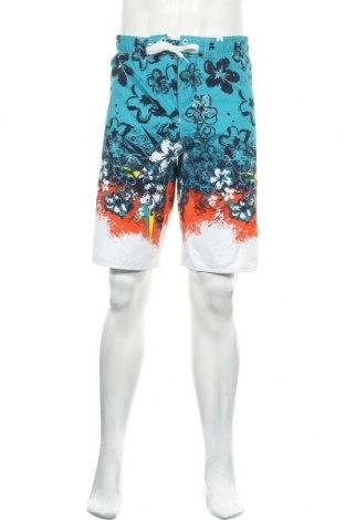 Ανδρικό κοντό παντελόνι Waimea, Μέγεθος S, Χρώμα Μπλέ, Πολυεστέρας, Τιμή 9,85€