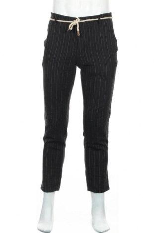 Мъжки панталон Imperial, Размер M, Цвят Черен, 70% памук, 25% полиестер, 5% други тъкани, Цена 10,29лв.
