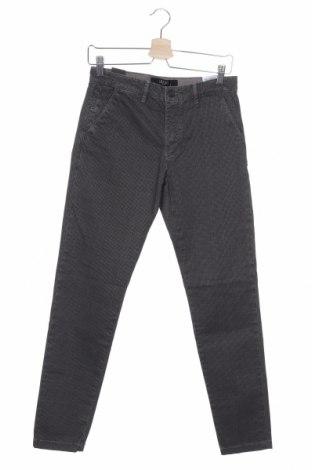 Ανδρικό παντελόνι Liu Jo, Μέγεθος S, Χρώμα Γκρί, 98% βαμβάκι, 2% ελαστάνη, Τιμή 7,57€