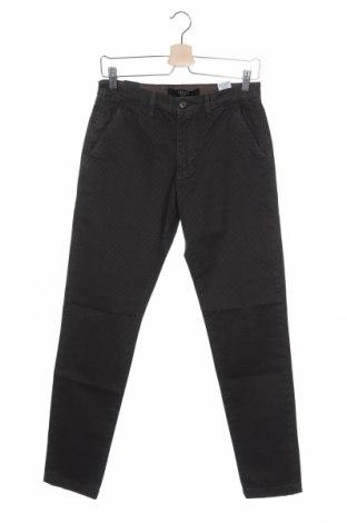 Pánské kalhoty  Liu Jo, Velikost S, Barva Hnědá, 98% bavlna, 2% elastan, Cena  482,00Kč