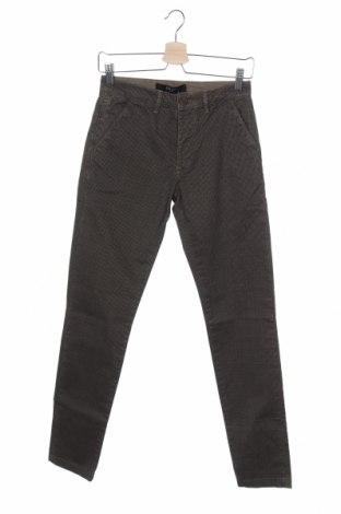 Pánské kalhoty  Liu Jo, Velikost S, Barva Hnědá, 98% bavlna, 2% elastan, Cena  449,00Kč