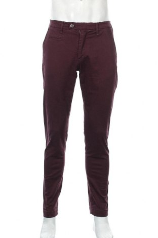 Ανδρικό παντελόνι Liu Jo, Μέγεθος M, Χρώμα Βιολετί, 98% βαμβάκι, 2% ελαστάνη, Τιμή 20,04€