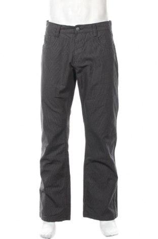 Ανδρικό παντελόνι Soho, Μέγεθος L, Χρώμα Γκρί, Βαμβάκι, Τιμή 16,24€