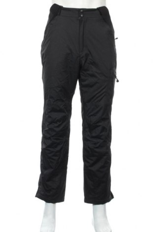 Ανδρικό παντελόνι για χειμερινά σπορ Celsius, Μέγεθος S, Χρώμα Μαύρο, Πολυαμίδη, Τιμή 19,00€