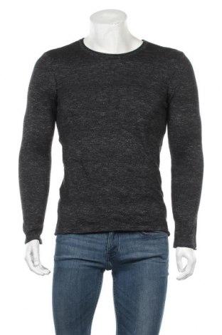 Ανδρικό πουλόβερ Mavi, Μέγεθος S, Χρώμα Γκρί, 73% βαμβάκι, 27%ακρυλικό, Τιμή 14,91€