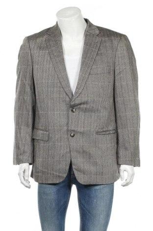 Ανδρικό σακάκι Barutti, Μέγεθος XL, Χρώμα Πολύχρωμο, 100% μετάξι, Τιμή 27,28€
