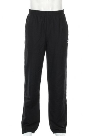 Ανδρικό αθλητικό παντελόνι Erima, Μέγεθος M, Χρώμα Μαύρο, 100% πολυεστέρας, Τιμή 11,43€