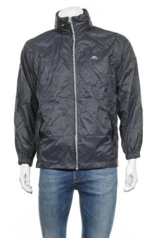 Ανδρικό αθλητικό μπουφάν Trespass, Μέγεθος XS, Χρώμα Γκρί, Πολυεστέρας, Τιμή 18,18€