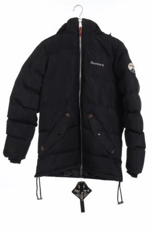 Мъжко яке Bearpaw, Размер S, Цвят Черен, 100% полиестер, Цена 96,39лв.
