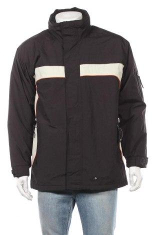 Ανδρικό μπουφάν για χειμερινά σπορ Celsius, Μέγεθος M, Χρώμα Μαύρο, Πολυαμίδη, Τιμή 50,60€