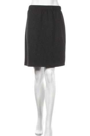 Пола Betty Barclay, Размер M, Цвят Черен, 60% полиестер, 36% памук, 2% еластан, 2% метални нишки, Цена 6,38лв.
