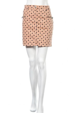 Φούστα Club Monaco, Μέγεθος M, Χρώμα Πολύχρωμο, 98% βαμβάκι, 2% ελαστάνη, Τιμή 11,11€