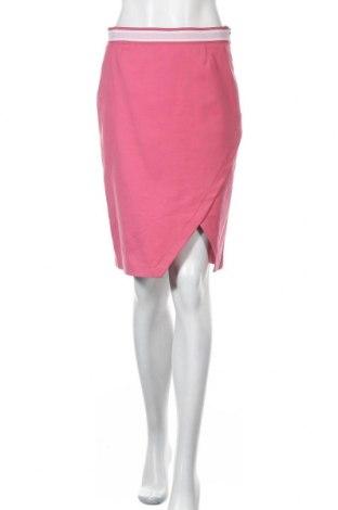 Φούστα Laurel, Μέγεθος S, Χρώμα Ρόζ , 95% βαμβάκι, 5% ελαστάνη, Τιμή 33,71€