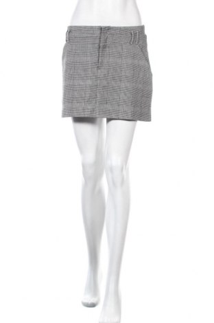 Пола Zara Trafaluc, Размер M, Цвят Черен, Полиестер, памук, вискоза, еластан, Цена 4,88лв.