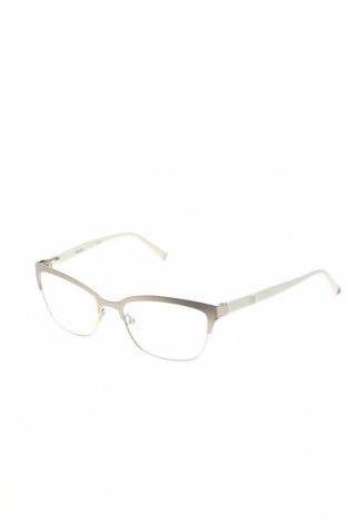 Рамки за очила Max Mara, Цвят Сив, Цена 90,65лв.