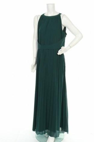Φόρεμα Apart, Μέγεθος XL, Χρώμα Πράσινο, Πολυεστέρας, Τιμή 89,69€