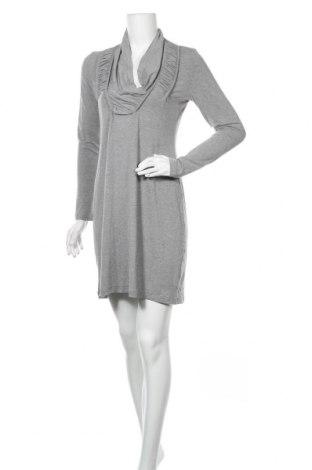 Φόρεμα Ashley Brooke, Μέγεθος M, Χρώμα Γκρί, 65% βισκόζη, 30% πολυεστέρας, 5% ελαστάνη, Τιμή 12,86€