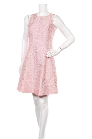 Рокля Jake*s, Размер S, Цвят Розов, 60% памук, 20% полиестер, 20% полиамид, Цена 37,00лв.