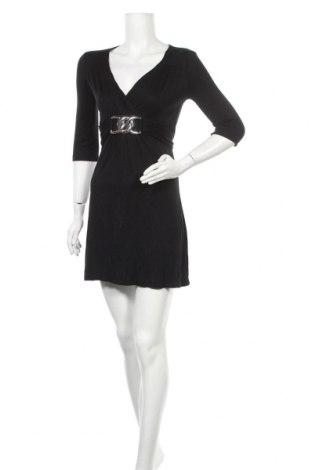 Φόρεμα Melrose, Μέγεθος S, Χρώμα Μαύρο, 95% βισκόζη, 5% ελαστάνη, Τιμή 13,51€
