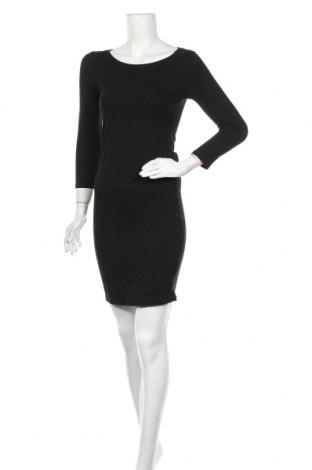 Φόρεμα Miso, Μέγεθος S, Χρώμα Μαύρο, 96% βαμβάκι, 4% ελαστάνη, Τιμή 14,19€