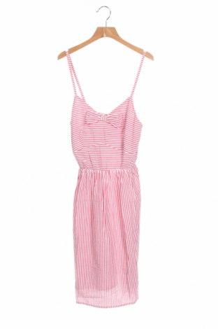 Φόρεμα Molly Bracken, Μέγεθος XS, Χρώμα Κόκκινο, Βαμβάκι, Τιμή 32,58€