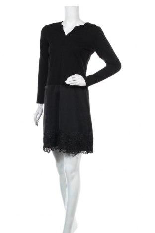 Φόρεμα Summum Woman, Μέγεθος S, Χρώμα Μαύρο, 60% βισκόζη, 35% πολυαμίδη, 5% ελαστάνη, Τιμή 23,90€